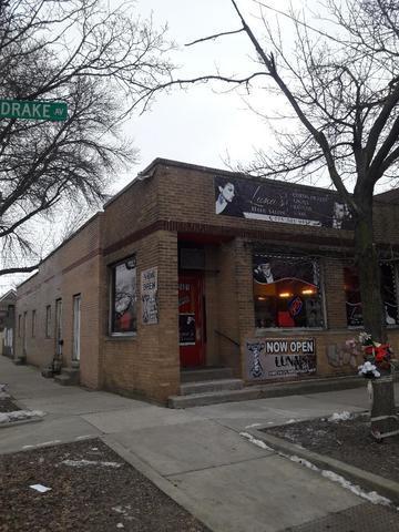 2801 Drake Avenue, Chicago, IL 60623 (MLS #10274750) :: The Dena Furlow Team - Keller Williams Realty