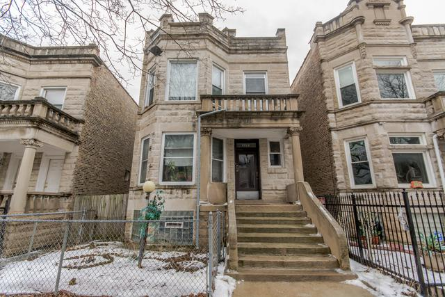 3915 W Gladys Avenue, Chicago, IL 60624 (MLS #10274760) :: The Mattz Mega Group