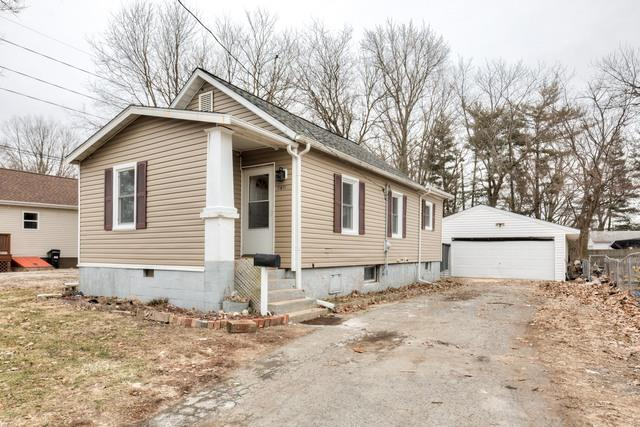1411 N Morris Avenue, Bloomington, IL 61701 (MLS #10274780) :: Berkshire Hathaway HomeServices Snyder Real Estate