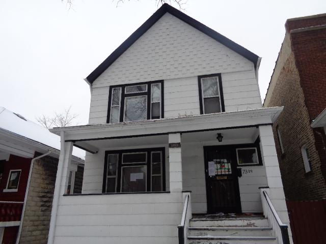 7334 S Dante Avenue, Chicago, IL 60619 (MLS #10274782) :: Baz Realty Network | Keller Williams Preferred Realty