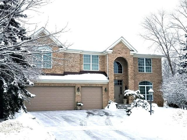 1386 S Parkside Drive, Palatine, IL 60067 (MLS #10274793) :: The Jacobs Group