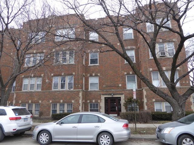 628 Harrison Street #1, Oak Park, IL 60304 (MLS #10274799) :: Ryan Dallas Real Estate