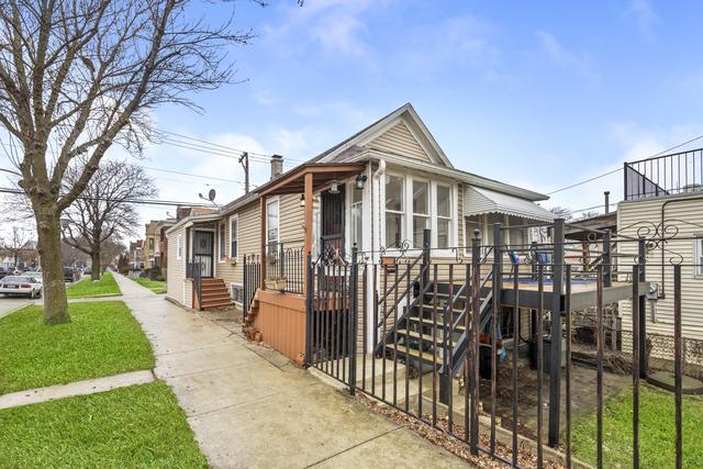 3422 S Wood Street, Chicago, IL 60608 (MLS #10274804) :: HomesForSale123.com