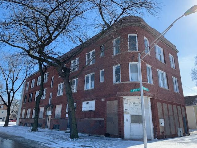 5001 Throop Street, Chicago, IL 60609 (MLS #10274810) :: The Mattz Mega Group