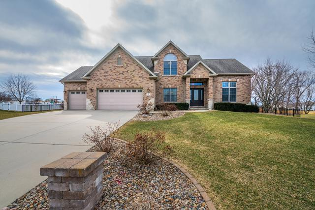 13 Crooked Creek Court, Bloomington, IL 61705 (MLS #10274823) :: BNRealty