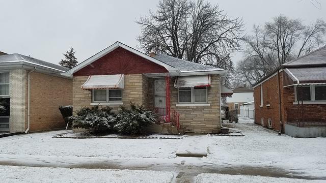 3825 W Congress Street, Bellwood, IL 60104 (MLS #10274833) :: The Mattz Mega Group