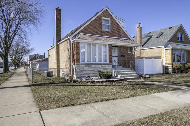 5858 S Nottingham Avenue, Chicago, IL 60638 (MLS #10274850) :: The Dena Furlow Team - Keller Williams Realty