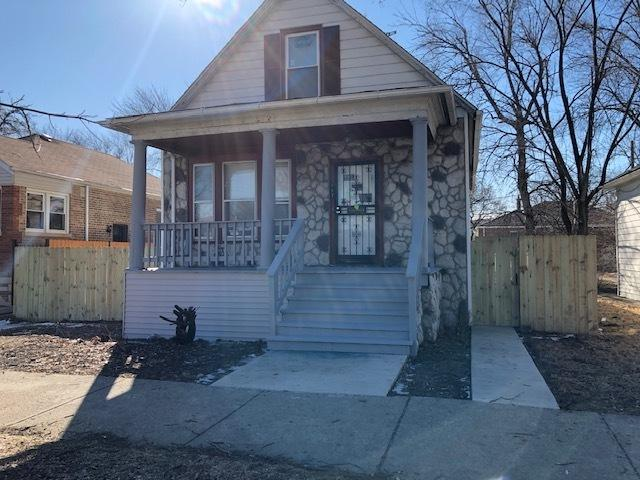 117 W 123rd Street, Chicago, IL 60628 (MLS #10274876) :: The Dena Furlow Team - Keller Williams Realty