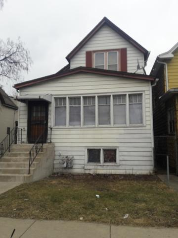 711 N Laramie Avenue, Chicago, IL 60644 (MLS #10274892) :: The Mattz Mega Group