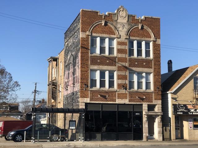 4854 Pulaski Road, Chicago, IL 60632 (MLS #10274900) :: The Mattz Mega Group