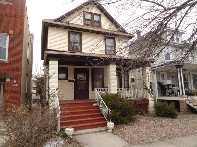 4142 W Newport Avenue, Chicago, IL 60641 (MLS #10274927) :: Baz Realty Network | Keller Williams Preferred Realty