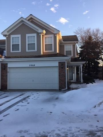 2069 Peach Tree Lane, Algonquin, IL 60102 (MLS #10274948) :: Baz Realty Network | Keller Williams Preferred Realty