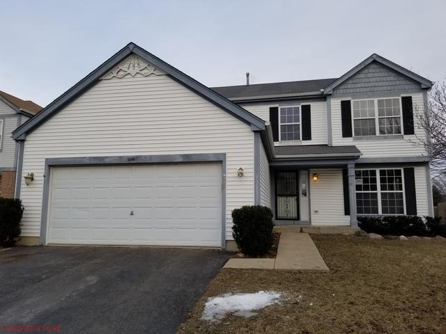 508 Rebecca Lane, Bolingbrook, IL 60440 (MLS #10274951) :: Baz Realty Network | Keller Williams Preferred Realty