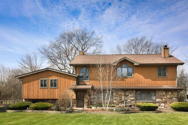 2846 Fredric Court, Northbrook, IL 60062 (MLS #10274967) :: Baz Realty Network | Keller Williams Preferred Realty
