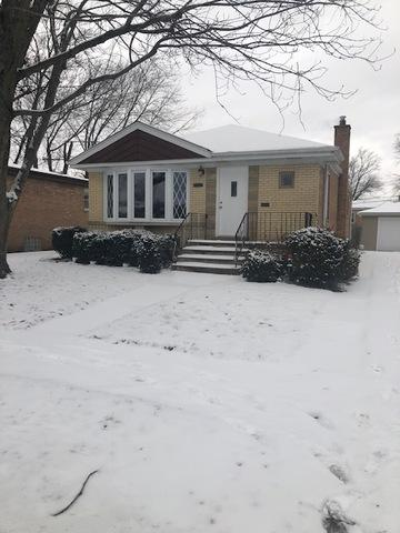 229 Maple Avenue, South Chicago Heights, IL 60411 (MLS #10274972) :: Baz Realty Network | Keller Williams Preferred Realty