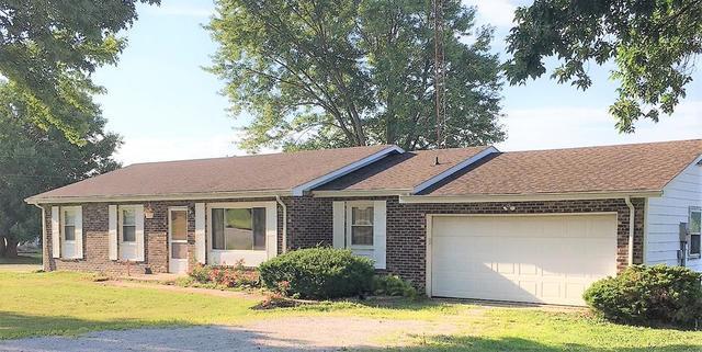 16792 E 2750 North Road, Danville, IL 61834 (MLS #10275000) :: Helen Oliveri Real Estate