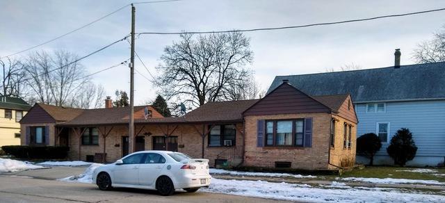 6055 Crain Street, Morton Grove, IL 60053 (MLS #10275035) :: The Mattz Mega Group