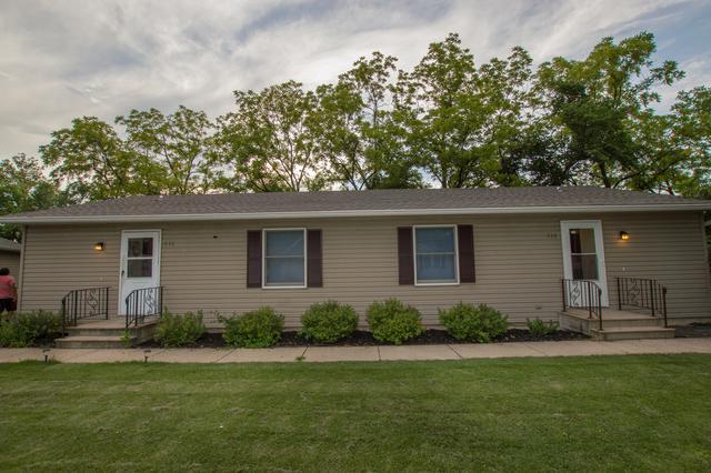 616 Morris Street, Rockdale, IL 60436 (MLS #10275046) :: Angela Walker Homes Real Estate Group
