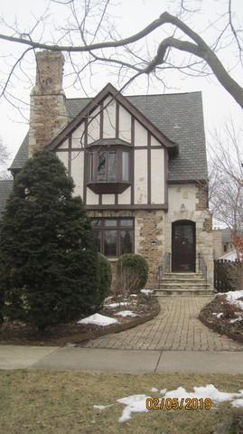 840 Courtland Avenue, Park Ridge, IL 60068 (MLS #10275084) :: HomesForSale123.com