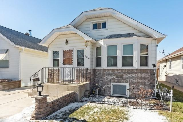 1628 N 16th Avenue, Melrose Park, IL 60160 (MLS #10275085) :: The Mattz Mega Group