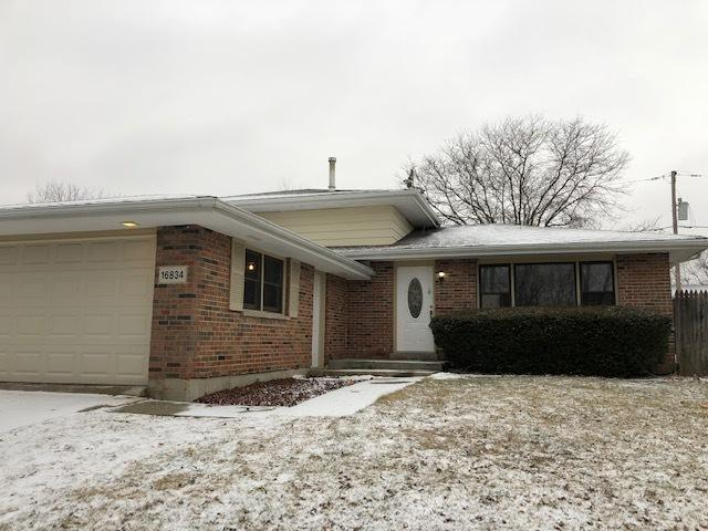 16834 92ND Avenue, Orland Hills, IL 60487 (MLS #10275086) :: HomesForSale123.com