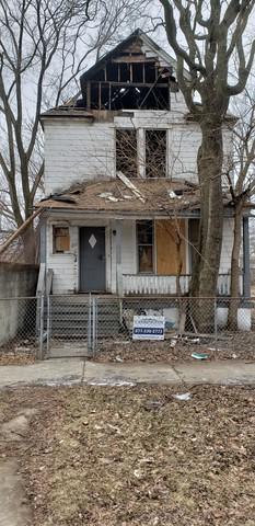 6911 S Eggleston Avenue, Chicago, IL 60621 (MLS #10275088) :: The Mattz Mega Group