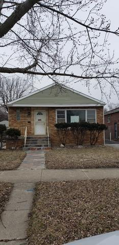 438 W 125th Place, Chicago, IL 60628 (MLS #10275109) :: The Dena Furlow Team - Keller Williams Realty