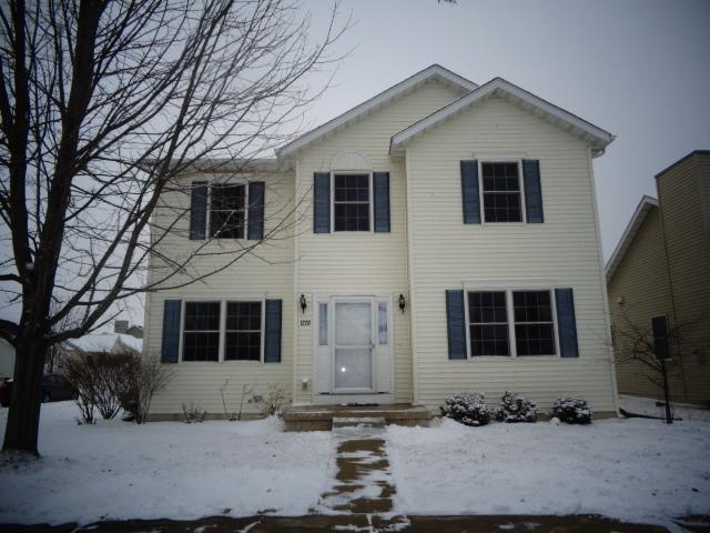 1220 Ogelthorpe Avenue, Normal, IL 61761 (MLS #10275112) :: BNRealty