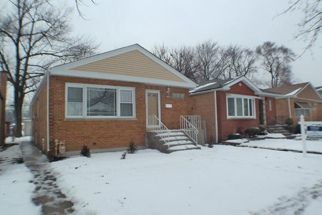 11836 S Hale Avenue, Chicago, IL 60643 (MLS #10275119) :: Baz Realty Network | Keller Williams Preferred Realty
