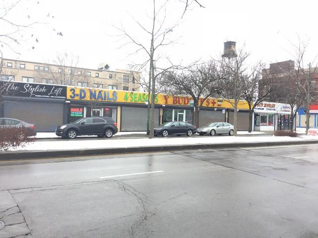 4751 Ashland Avenue, Chicago, IL 60609 (MLS #10275123) :: Touchstone Group