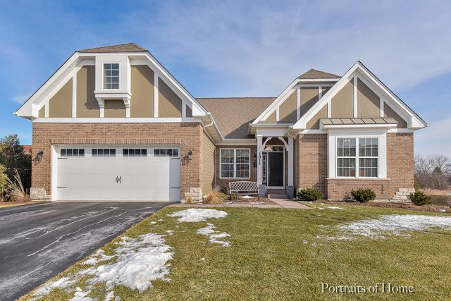 1811 Knollwood Drive, Wheaton, IL 60187 (MLS #10275128) :: Touchstone Group