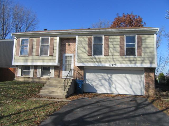 370 Norman Lane, Roselle, IL 60172 (MLS #10275144) :: Baz Realty Network | Keller Williams Preferred Realty