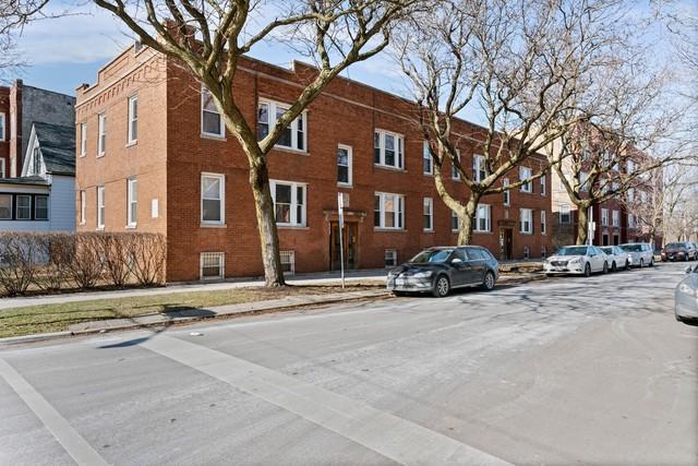 3532 N Lawndale Avenue #2, Chicago, IL 60618 (MLS #10275166) :: Baz Realty Network | Keller Williams Preferred Realty