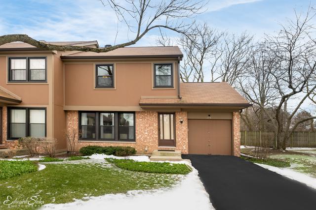 175 Shadowbend Drive, Wheeling, IL 60090 (MLS #10275168) :: Helen Oliveri Real Estate