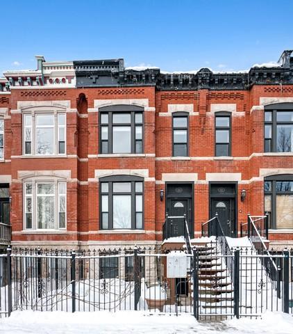 724 S Oakley Boulevard #1, Chicago, IL 60612 (MLS #10275173) :: Baz Realty Network | Keller Williams Preferred Realty