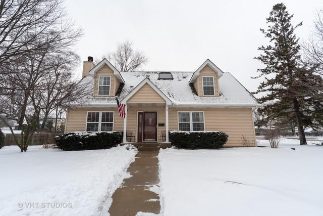 210 S Midland Avenue, Mundelein, IL 60060 (MLS #10275176) :: Helen Oliveri Real Estate
