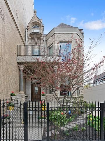 438 W St James Place, Chicago, IL 60614 (MLS #10275179) :: The Dena Furlow Team - Keller Williams Realty
