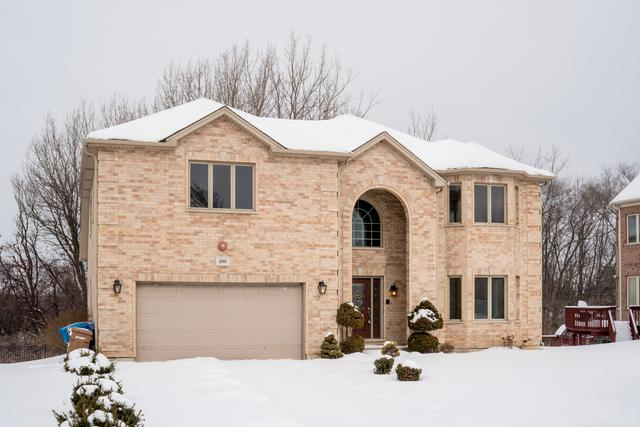 200 Ahmed Court, Glendale Heights, IL 60139 (MLS #10275188) :: Baz Realty Network | Keller Williams Preferred Realty