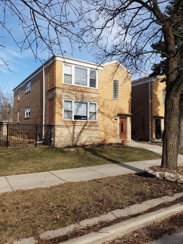 6087 N Sauganash Avenue, Chicago, IL 60646 (MLS #10275239) :: Baz Realty Network   Keller Williams Preferred Realty