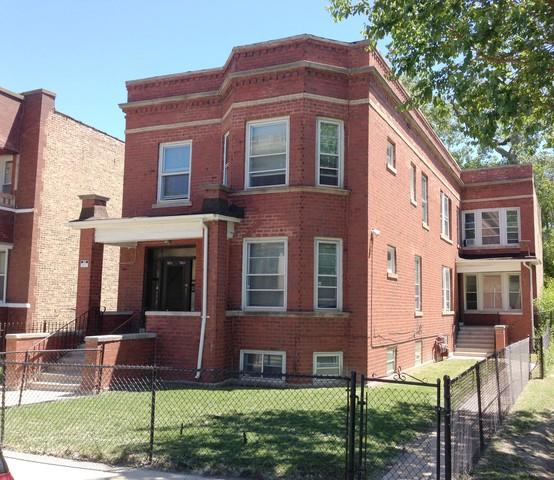 7831 S Union Street, Chicago, IL 60620 (MLS #10275245) :: Baz Realty Network | Keller Williams Preferred Realty
