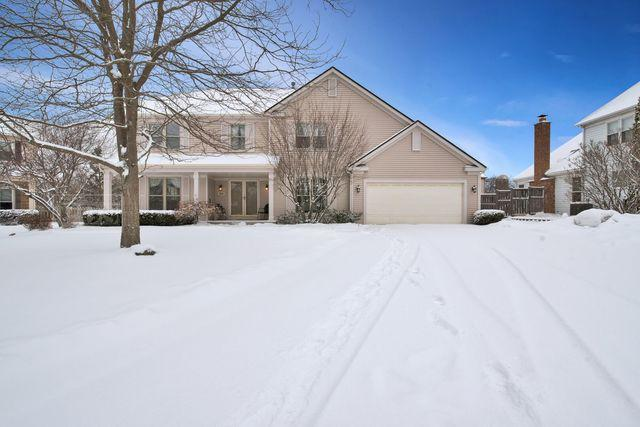 941 Salceda Court, Mundelein, IL 60060 (MLS #10275265) :: Helen Oliveri Real Estate