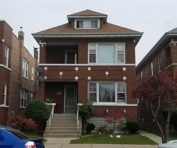 2629 N Marmora Avenue, Chicago, IL 60639 (MLS #10275267) :: The Mattz Mega Group