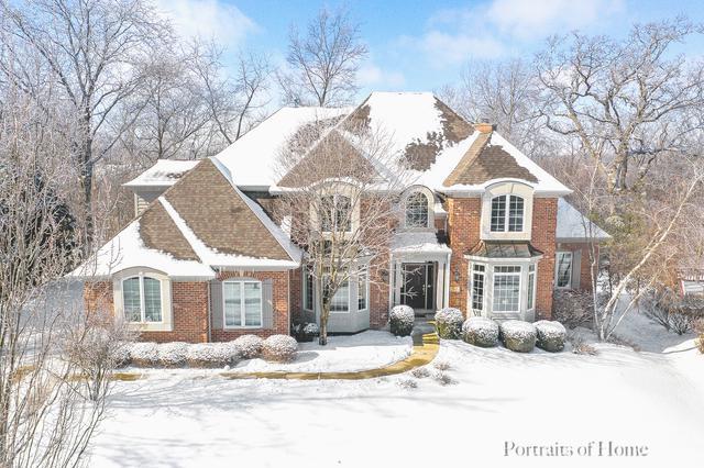 2611 Majestic Oaks Lane, St. Charles, IL 60174 (MLS #10275278) :: BNRealty