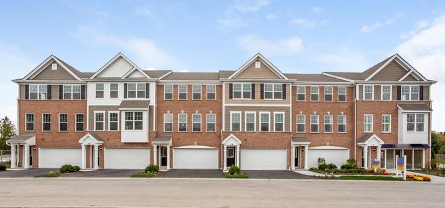 54 Grey Wolf Drive, Wheeling, IL 60090 (MLS #10275306) :: Helen Oliveri Real Estate