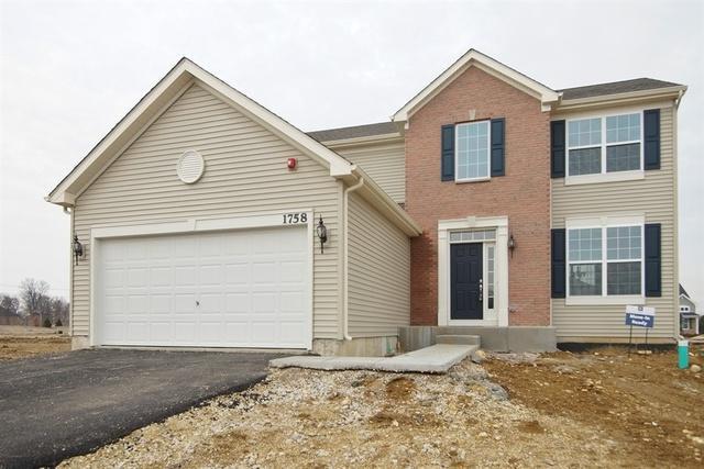 5815 Fairview Lane, Hoffman Estates, IL 60192 (MLS #10275353) :: Baz Realty Network | Keller Williams Preferred Realty