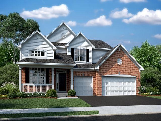 1772 Newberry Lane, Hoffman Estates, IL 60192 (MLS #10275366) :: Baz Realty Network | Keller Williams Preferred Realty