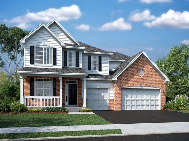 1786 Newberry Lane, Hoffman Estates, IL 60192 (MLS #10275367) :: Baz Realty Network | Keller Williams Preferred Realty