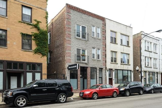 938 N Damen Avenue 1R, Chicago, IL 60622 (MLS #10275372) :: Property Consultants Realty