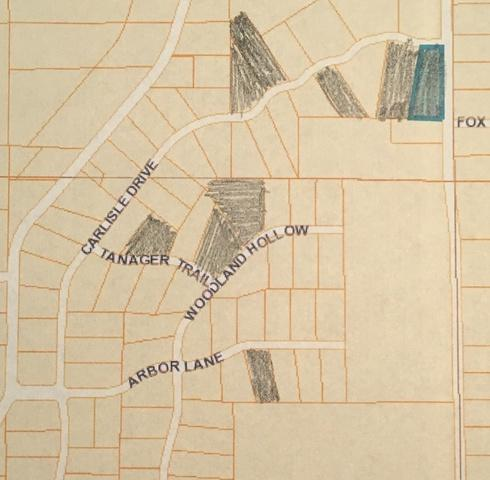 0 Timberhill, Prairie Grove, IL 60012 (MLS #10275379) :: Century 21 Affiliated