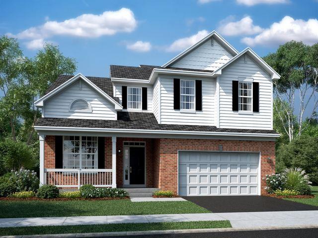 5781 Chatham Drive, Hoffman Estates, IL 60192 (MLS #10275386) :: Baz Realty Network | Keller Williams Preferred Realty
